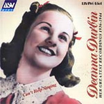 Can't Help Singing: Her Greatest Recordings 1936-1944 (CD)