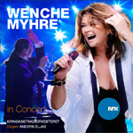 Wenche Myhre In Concert (CD)