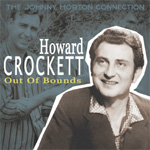 Out Of Bounds - The Johnny Horton Connection (CD)