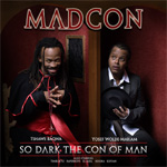 So Dark The Con Of Man (CD)
