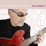 Old New Borrowed And Blue (CD)