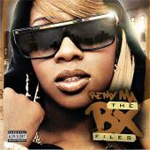 The BX Files (CD)