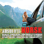 Absolute Norsk (CD)