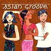 Putumayo Presents Asian Groove (CD)