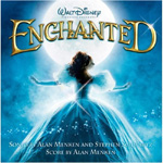 Enchanted (CD)
