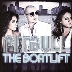 The Boatlift (CD)