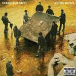 Angel Down (CD)