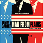 Jimmy Carter: Man From Plains (CD)