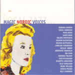 Magic Nordic Voices (CD)