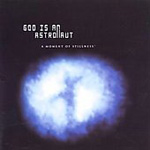 A Moment Of Stillness EP (CD)