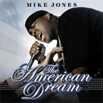 The American Dream EP (m/DVD) (CD)