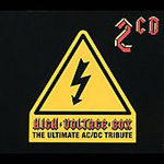 High Voltage Box - The Ultimate AC/DC Tribute (2CD)