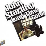 Long Time Gone (CD)