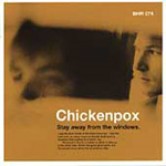 Stay Away From The Windows (CD)