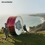 Girls And Weather (CD)