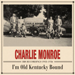 I'm Old Kentucky Bound - His Recordings 1938-1956 (4CD)