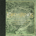 Lord Of The Rings: Return Of The King - Special Edition (3CD+DVD-A)