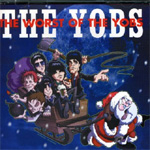 The Worst Of The Yobs (CD)