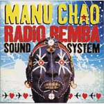Radio Bemba Sound System - Live (CD)