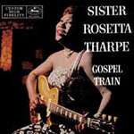 Gospel Train (CD)