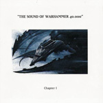 Sound Of Warhammer 40000 Chapter 1 (CD)