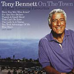On The Town (CD)
