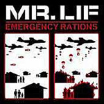 Emergency Rations (CD)