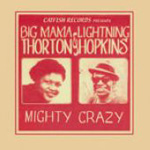 Mighty Crazy (CD)