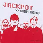 Shiny Things (CD)