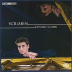Scriabin: Piano Works [SACD] (CD)