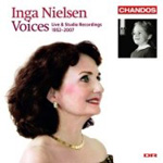 Inga Nielsen - Voices (2CD)