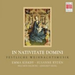In Nativitate Domini (CD)