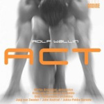 Wallin: Act (CD)