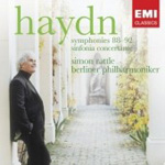 Produktbilde for Haydn: Symphonies Nos 88 - 92 (CD)
