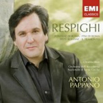 Respighi: Roman Trilogy (CD)