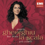 Angela Gheorghiu - Live at La Scala (CD)