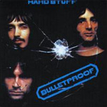 Bullet Proof (CD)