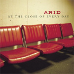 At The Close Of Every Day (CD)
