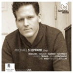 Michael Sheppard Plays (CD)