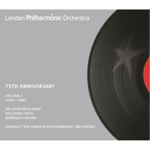 London Philharmonic Orchestra - 75th Anniversary Edition Box Set Volume 2: 1958-1982 (4CD)