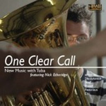 One Clear Call: New Tuba Music (CD)