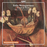 Weingartner: Sextet and Octet (CD)