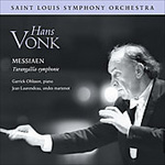 Messiaen: Turangalîla Symphonie (CD)