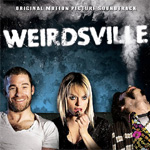Weirdsville (CD)