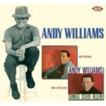 Andy Williams / Sings Steve Allen (CD)