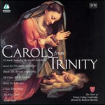Carols From Trinity (CD)