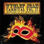 Carnival Vol. II: Memories Of  An Immigrant - Deluxe Edition (m/DVD) (CD)