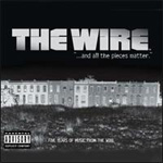 The Wire - And All The Pieces Matter: Five Years Of Music From The Wire (CD)