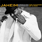 The Makings Of A Man (CD)