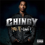 Hate It Or Love It (CD)